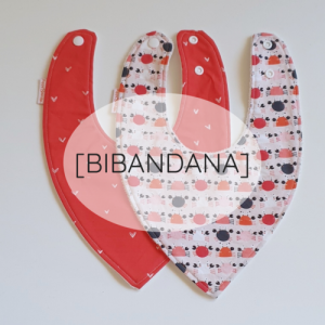 Bibandanas